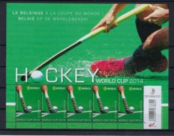 N°F4421 Hockey MNH ** POSTFRIS ZONDER SCHARNIER SUPERBE - Kleinbögen