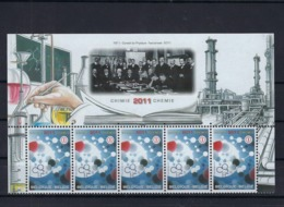 N°4096 Chemie MNH ** POSTFRIS ZONDER SCHARNIER COB € 60,00 SUPERBE - België