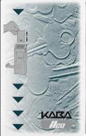 Generic KABA / ILCO Hotel Room Key Card - Hotel Keycards