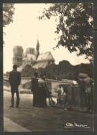 FRANCE. POSTCARD. ESSOI – ALBERT MONIER. EDITIONS L P A M. UNUSED - Fotografie
