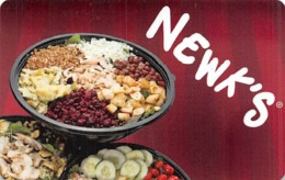 Newk's Express Cafe Restaurants Gift Card - Gift Cards