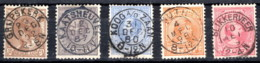 NTH SC #23//69 U W/SON CV $11.90 - Netherlands