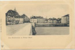 69-746 Helvetia Schweiz Suisse Switzerland Basel - Ohne Zuordnung