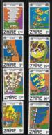 Zaire 1982 13th World Telecommunications Day MNH - Zaïre