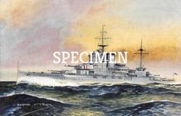 HMS Warspite Battleship - Guerre