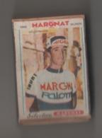 ALBERTUS GELDERMANS COUREUR CYCLISTE HOLLANDAIS, VAINQUEUR DE LIEGE BASTOGNE LIEGE 1960, EQUIPE MARGNAT PALOMA - RARE - Cyclisme