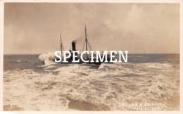 SS Rubis D'Ostende 1925 - Koopvaardij