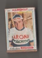 JOSEPH VELLY, COUREUR CYCLISTE FRANCAIS VAINQUEUR DU TROPHEE BARACCHI 1961 ET 1963,  EQUIPE MARGNAT PALOMA - RARE - Cyclisme