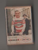 GILBERT DE SMET, DESMET  COUREUR CYCLISTE BELGE VAINQUEUR FLECHE WALLONNE 1964,  EQUIPE ROMEO SMITH S - RARE - Cyclisme