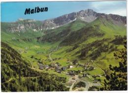 Malbun 1606 M - Augstenberg 2365 M - (Fürstentum Liechtenstein) - Liechtenstein