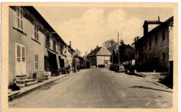 Mamirolle (Doubs) Route N°461, Besançon-Morteau - Autres Communes