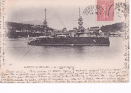 BAREAU DE GUERRE(CHARLES MARTEL) - Warships