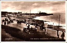 Tankerton Whitstable The Beach - Sonstige