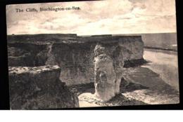 Birchington-on-Sea The Cliffs - Sonstige