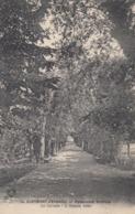 Cp , 63 , CLERMONT-FERRAND , Pensionnat St-Alyre, Le Calvaire, Grande Allée - Clermont Ferrand
