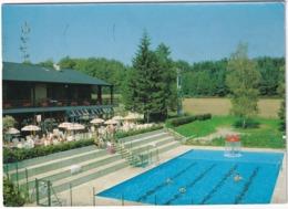 Larochette-Medernach: Centre De Vacances 'Auf Kengert', Camping - Piscine/Zwembad/Swimmingpool - Larochette