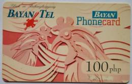 PLDT Chipcard 250 Pesos Century Old Churches  Exp 10/31/99 - Filippijnen