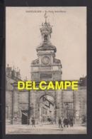 DD / 25 DOUBS / PONTARLIER / LA PORTE SAINT-PIERRE / ANIMÉE / 1911 - Pontarlier