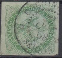 #137 COLONIES GENERALES N° 2 Oblitéré Saigon (Cochinchine) - Eagle And Crown