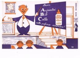 BUVARD : BIB COLLE DE BUREAU - Papeterie