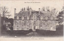SEVIGNAC - Château De Limoëllan - Otros Municipios