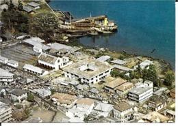 SIERRA LEONE .  FREETOWN  WEST AFRICA - Sierra Leone