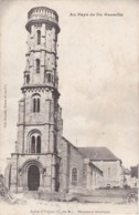 YVIGNAC - Eglise - Otros Municipios