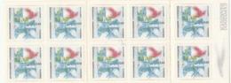 """PIA - GERM - 2000 - Libretto Da 11 DM - """"Expo 2000"""" Ad Hannover   - (Yv C 1939 ) - [7] Repubblica Federale"""