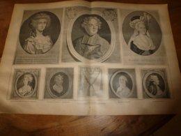 1901LA:Kruger-Transvaal;L'affaire Du Collier;Expériences Santos-Dumont;Les Glacières Naturelles;Impératrice Frédéric;etc - Livres, BD, Revues
