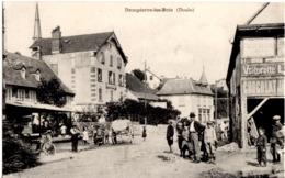 Dampierre Les Bois (Doubs) - Autres Communes