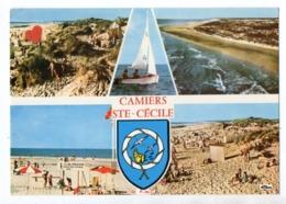26480-LE-62-CAMIERS-SAINTE-CECILE --------------multivues - Francia