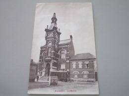 ANNOEULLIN - La Mairie - Autres Communes