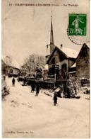 Dampierre Les Bois - Le Temple - Hivers Doubs - Autres Communes