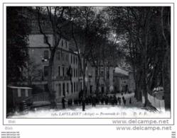 09. Ariège . Lavelanet . . Promenade De L ' Ile . - Lavelanet