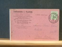 A10/386   CP BELGE  1919 - 1915-1920 Albert I