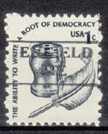USA Precancel Vorausentwertung Preo, Locals Maine, Enfield 872 - Vereinigte Staaten