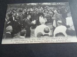 Belgique  België  ( 479 )   Edegem  :  Jubelfeesten Der Grot  1909 - Edegem