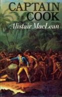 Captain Cook - Reizen