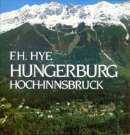 Hungerburg Hoch-Innsbruck - Oesterreich