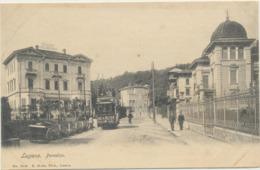 69-902 Helvetia Schweiz Suisse Switzerland Lugano - Schweiz