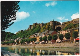 Bouillon - Le Chateau - Bouillon
