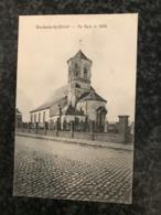 Westkerke-bij-Ghistel. - De Kerk In 1908 - Gistel