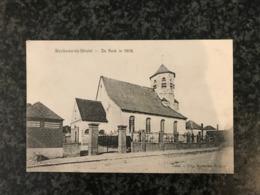 Westkerke-bij-Ghistel. - De Kerk In 1908 - Uitg.Watteyne - Gistel