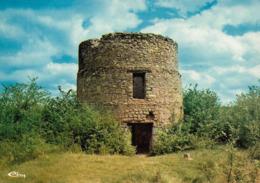 27 Port Mort Tour De Blanche De Castille (2 Scans) - Other Municipalities