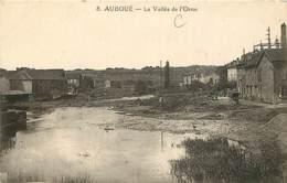 54 - Auboué - La Vallée De L'Orne - Voir Scans Recto-Verso - Francia
