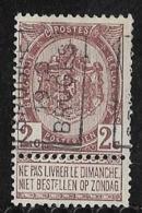 Brugge 1912  Nr. 1936A - Precancels