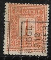 Brugge 1912  Nr. 1985Azz - Precancels