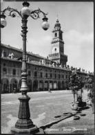 LOMBARDIA - VIGEVANO - TORRE BRAMANTE - VIAGGIATA DA VIGEVANO 1951 - Vigevano