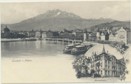69-935 Helvetia Schweiz Suisse Switzerland Luzern - Sin Clasificación
