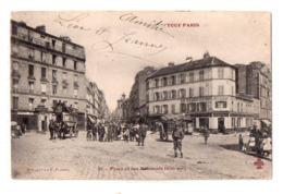 Tout Paris Place Et Rue Nationale - Arrondissement: 13